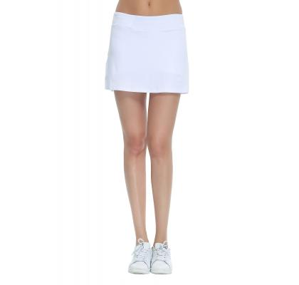 Honofash Women's Basic Golf Underneath Short Skort