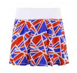 Honofash Pleated Tennis Skirt Skort Women